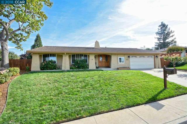 355 Mt Washington Way, Clayton, CA 94517 (#CC40840724) :: The Kulda Real Estate Group