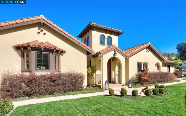 23 Eckley Ln, Walnut Creek, CA 94596 (#CC40840741) :: Perisson Real Estate, Inc.