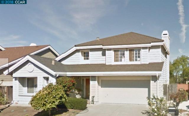 2301 Highgate Dr, Richmond, CA 94806 (#CC40840767) :: von Kaenel Real Estate Group