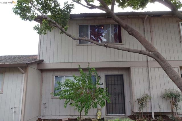 1307 Culver Place, San Lorenzo, CA 94580 (#EB40840809) :: The Kulda Real Estate Group
