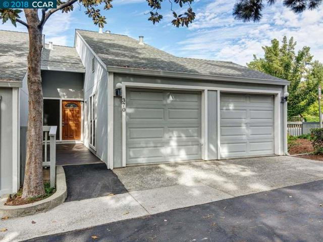 370 Camelback Rd, Pleasant Hill, CA 94523 (#CC40840854) :: Brett Jennings Real Estate Experts