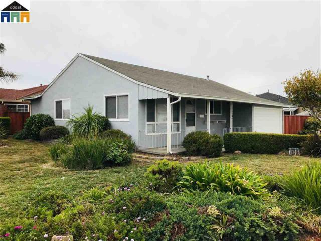 1506 Purdue, San Leandro, CA 94579 (#MR40840862) :: Brett Jennings Real Estate Experts