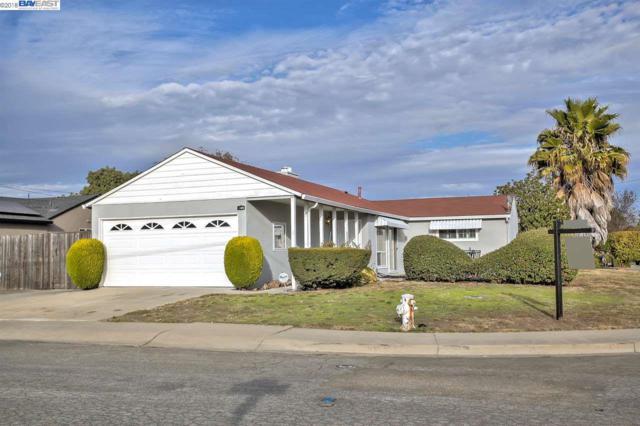1096 Auburn Ave, San Leandro, CA 94579 (#BE40840874) :: The Warfel Gardin Group
