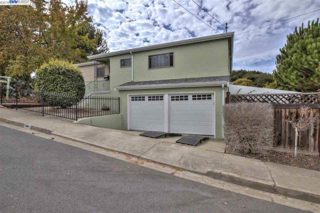 24087 Azevedo Ave, Hayward, CA 94541 (#BE40840877) :: von Kaenel Real Estate Group