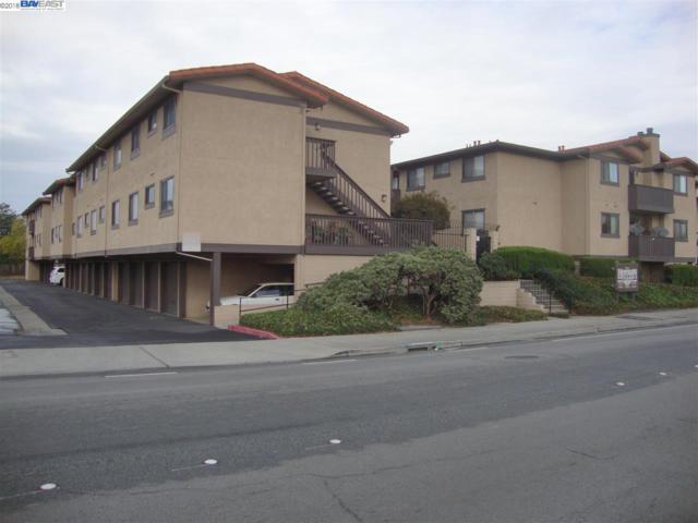 15059 Hesperian Blvd, San Leandro, CA 94578 (#BE40840885) :: The Kulda Real Estate Group