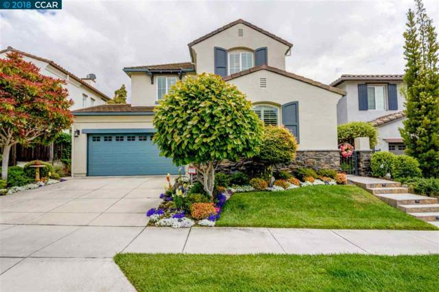 1417 Allanmere Dr, San Ramon, CA 94582 (#CC40840891) :: von Kaenel Real Estate Group