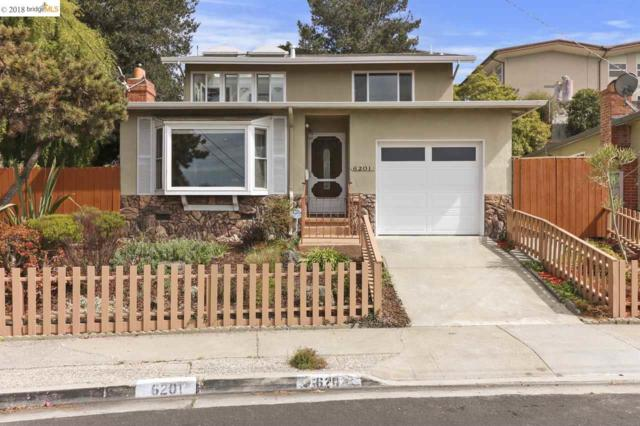 6201 Ralston Ave, Richmond, CA 94805 (#EB40840897) :: The Kulda Real Estate Group