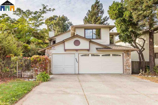 4903 Stoneridge Ct, Oakland, CA 94605 (#MR40840926) :: von Kaenel Real Estate Group
