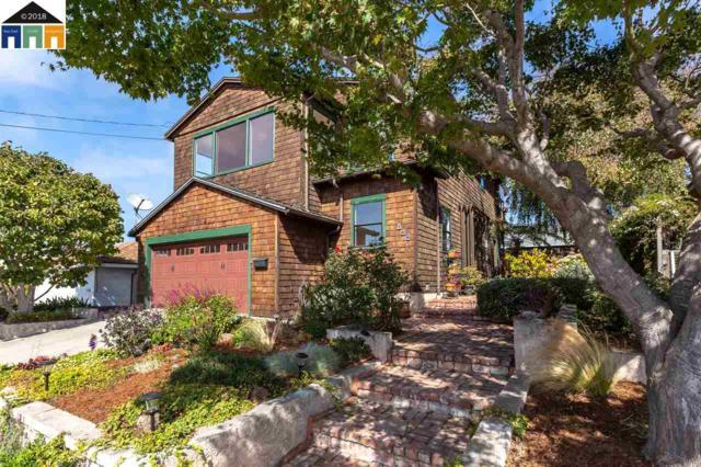 832 Norvell St, El Cerrito, CA 94530 (#MR40840961) :: von Kaenel Real Estate Group