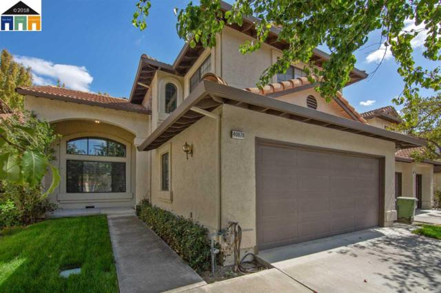 40878 Marty Terrace, Fremont, CA 94539 (#MR40840979) :: The Gilmartin Group