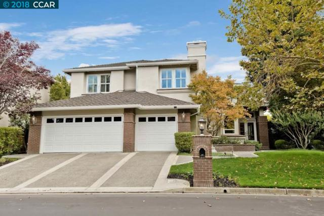 3855 Cottonwood Dr, Danville, CA 94506 (#CC40840985) :: Strock Real Estate