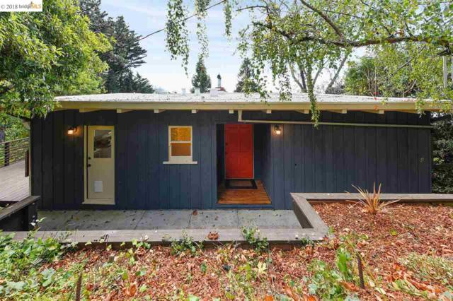 1130 Keeler Ave, Berkeley, CA 94708 (#EB40840993) :: Strock Real Estate