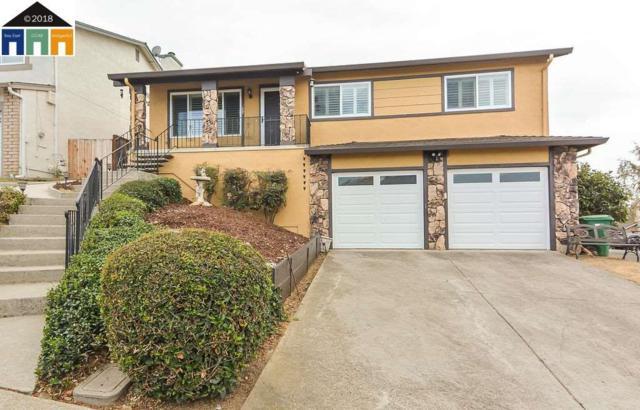 23207 Ernest Ct, Hayward, CA 94541 (#MR40841024) :: von Kaenel Real Estate Group