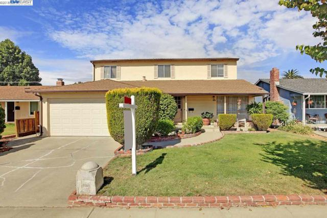 4847 Piper St, Fremont, CA 94538 (#BE40841025) :: The Goss Real Estate Group, Keller Williams Bay Area Estates