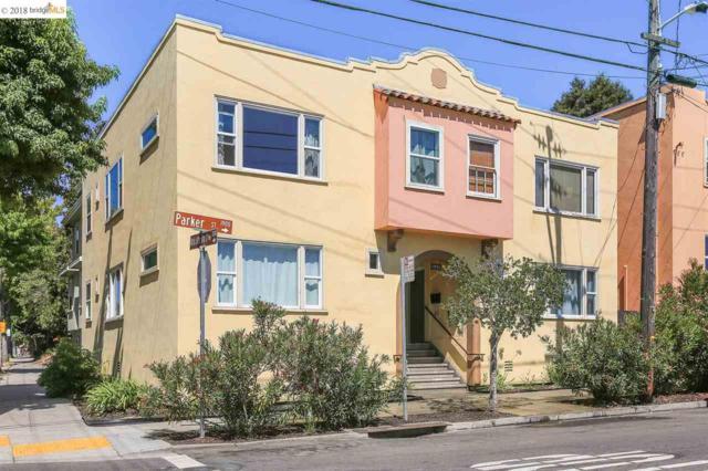 1901 Parker St, Berkeley, CA 94704 (#EB40841036) :: The Gilmartin Group