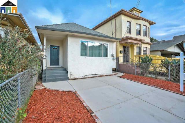2010 Filbert Street, Oakland, CA 94607 (#MR40841076) :: The Gilmartin Group