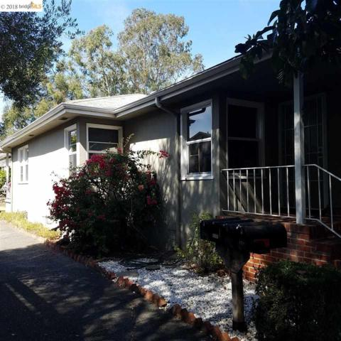 5247 Miles Avenue, Oakland, CA 94618 (#EB40841089) :: Brett Jennings Real Estate Experts