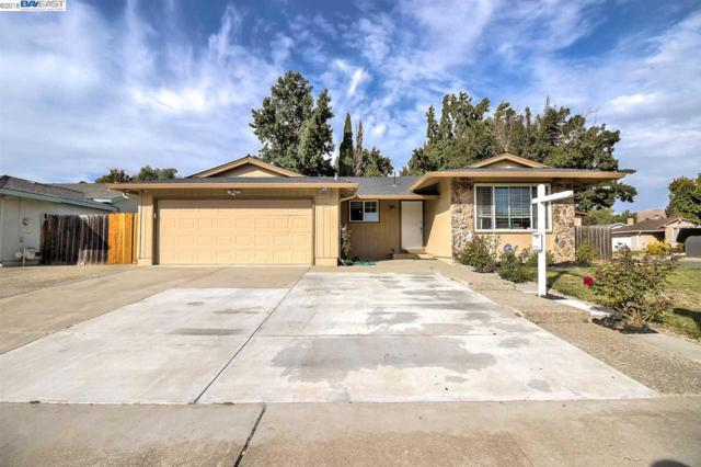 35035 Lilac Loop, Union City, CA 94587 (#BE40841090) :: Strock Real Estate
