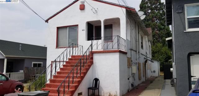 3117 Minna Ave, Oakland, CA 94619 (#BE40841110) :: The Warfel Gardin Group
