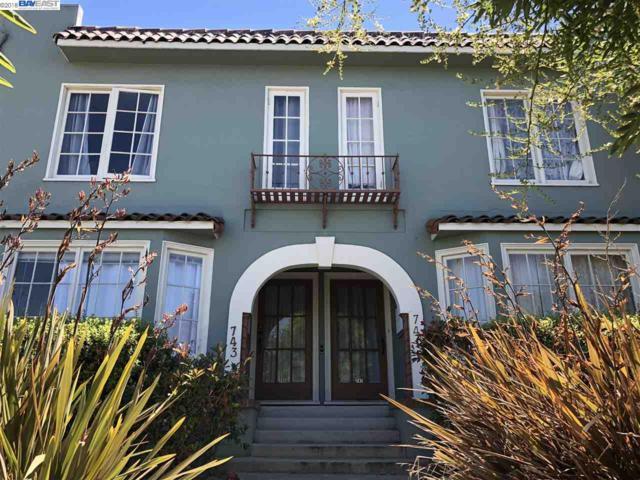 Hillgirt Cir, Oakland, CA 94610 (#BE40841132) :: The Goss Real Estate Group, Keller Williams Bay Area Estates