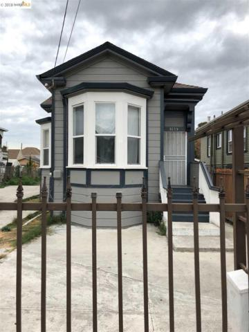 3113 Linden St, Oakland, CA 94608 (#EB40841140) :: The Gilmartin Group