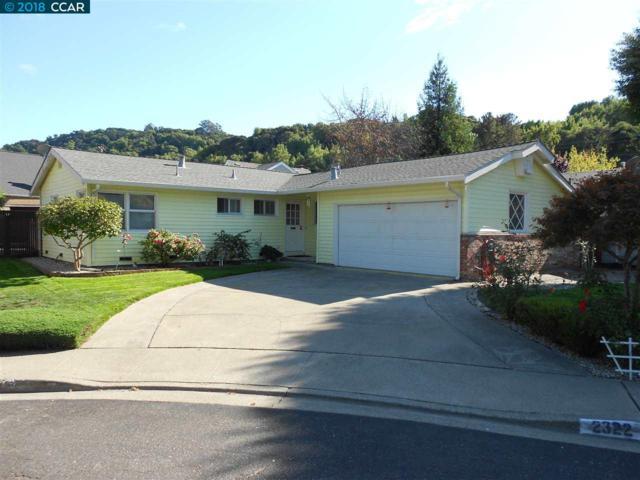 2322 Helena Ct, Pinole, CA 94564 (#CC40841141) :: The Goss Real Estate Group, Keller Williams Bay Area Estates
