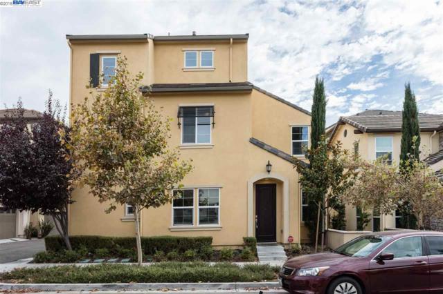 3322 Araldi Ln, Dublin, CA 94568 (#BE40841145) :: Julie Davis Sells Homes