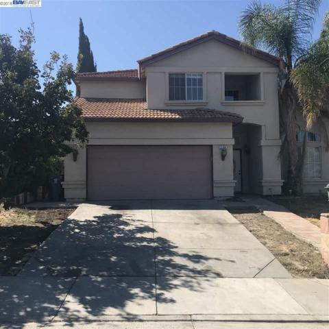 5108 Toyon Ct, Antioch, CA 94531 (#BE40841152) :: The Kulda Real Estate Group