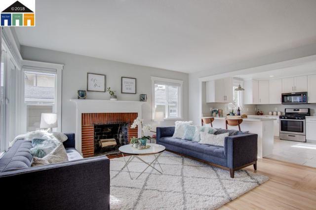 1417 Richmond St, El Cerrito, CA 94530 (#MR40841160) :: The Goss Real Estate Group, Keller Williams Bay Area Estates
