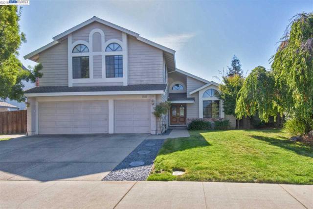 3112 Tokay Court, Pleasanton, CA 94566 (#BE40841181) :: von Kaenel Real Estate Group