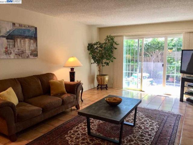 2194 Oliveria Pl, Fremont, CA 94539 (#BE40841183) :: The Kulda Real Estate Group