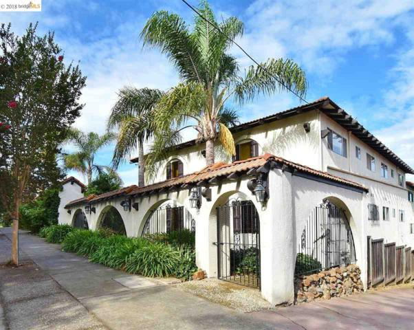 3825 High St, Oakland, CA 94619 (#EB40841203) :: The Gilmartin Group