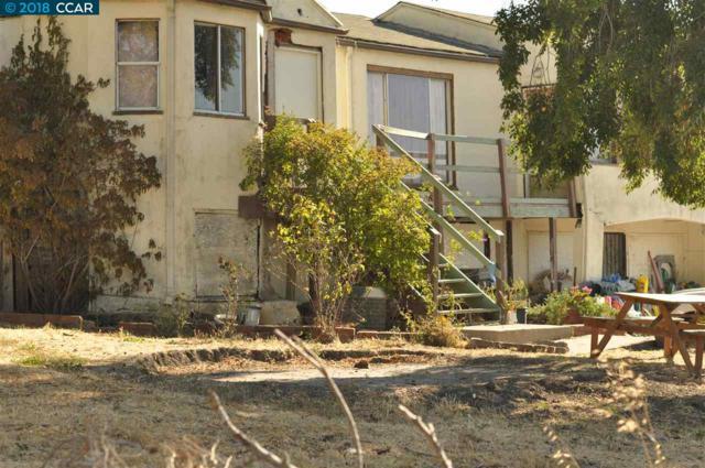 432 Valley View, El Sobrante, CA 94803 (#CC40841224) :: Strock Real Estate