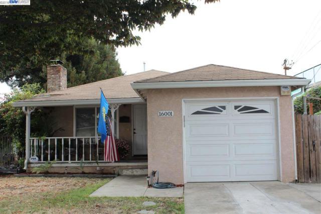 16001 Via Arroyo, San Lorenzo, CA 94580 (#BE40841238) :: The Kulda Real Estate Group