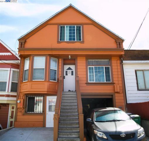 531 Paris St, San Francisco, CA 94112 (#BE40841285) :: The Kulda Real Estate Group