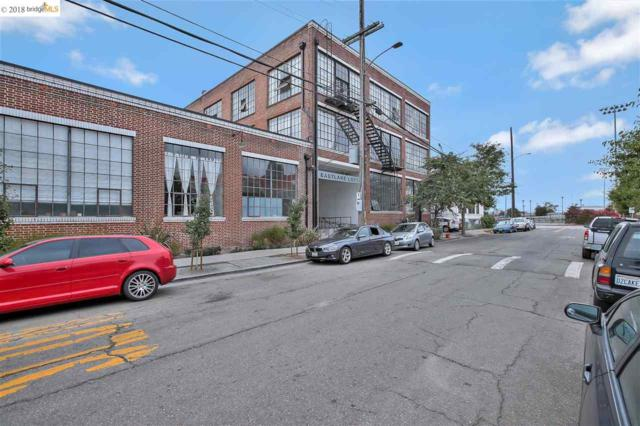 1018 4th Ave, Oakland, CA 94606 (#EB40841313) :: von Kaenel Real Estate Group
