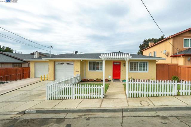 1465 Yuba Ave, San Pablo, CA 94806 (#BE40841319) :: Strock Real Estate