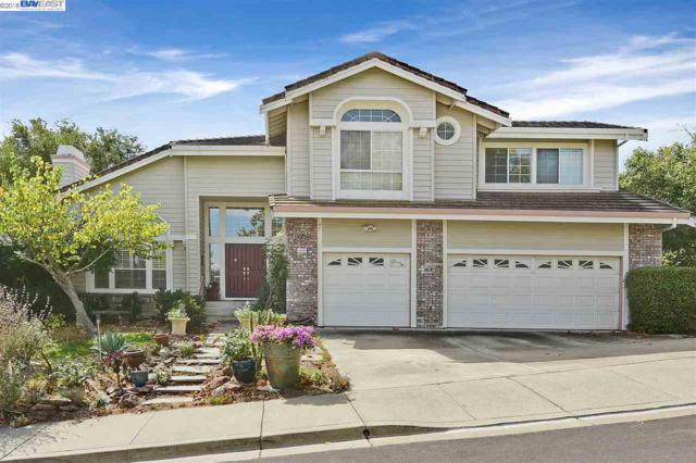 8348 Creekside Dr, Dublin, CA 94568 (#BE40841367) :: The Kulda Real Estate Group