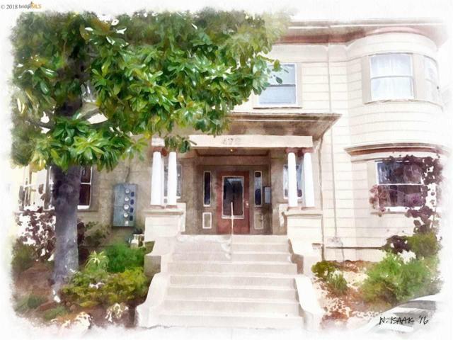 472 41St St, Oakland, CA 94609 (#EB40841370) :: von Kaenel Real Estate Group