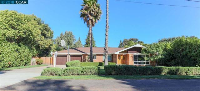 80 Greenway Drive, Walnut Creek, CA 94596 (#CC40841372) :: The Gilmartin Group