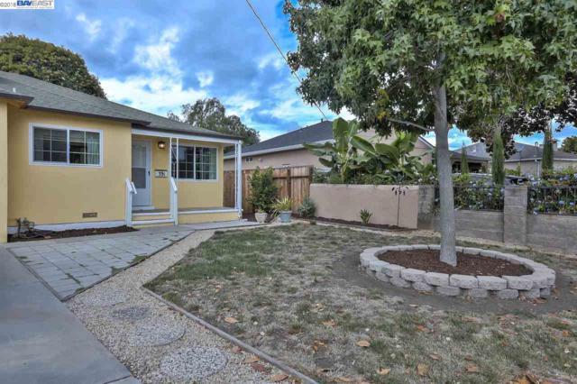 331 Wisteria Dr, East Palo Alto, CA 94303 (#BE40841374) :: The Goss Real Estate Group, Keller Williams Bay Area Estates