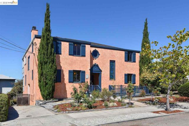 957 Scott St, Oakland, CA 94610 (#EB40841399) :: von Kaenel Real Estate Group