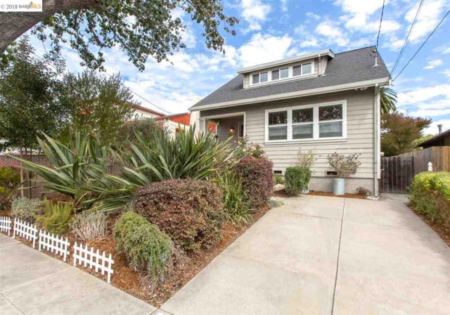 4122 Redding St, Oakland, CA 94619 (#EB40841406) :: Julie Davis Sells Homes