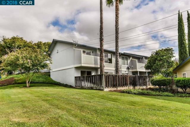 150 Holiday Hills Drive, Martinez, CA 94553 (#CC40841407) :: The Goss Real Estate Group, Keller Williams Bay Area Estates
