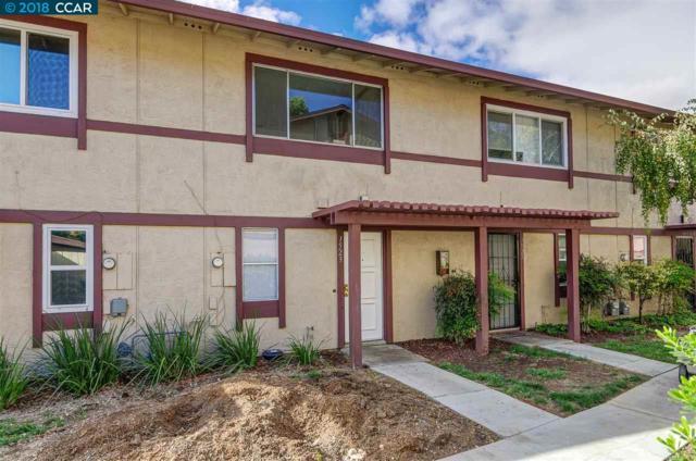 1523 Parkwood Pl., Concord, CA 94521 (#CC40841409) :: von Kaenel Real Estate Group