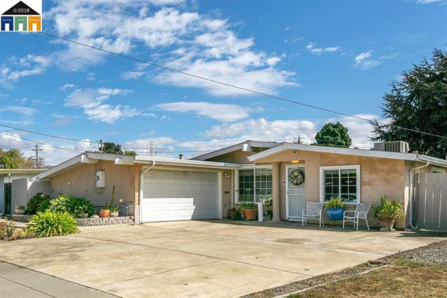26722 Contessa Street, Hayward, CA 94545 (#MR40841429) :: Strock Real Estate