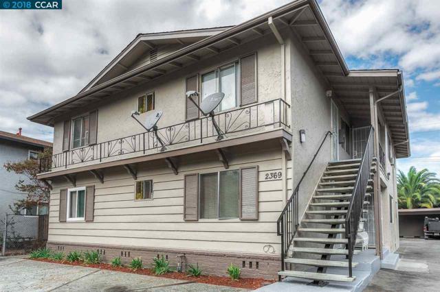 2369 Mammoth Dr, San Jose, CA 95116 (#CC40841463) :: The Goss Real Estate Group, Keller Williams Bay Area Estates