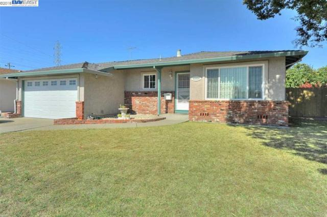 40654 Andante Street, Fremont, CA 94538 (#BE40841551) :: The Goss Real Estate Group, Keller Williams Bay Area Estates