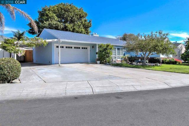 1362 Esser Ave, San Leandro, CA 94579 (#CC40841563) :: The Warfel Gardin Group