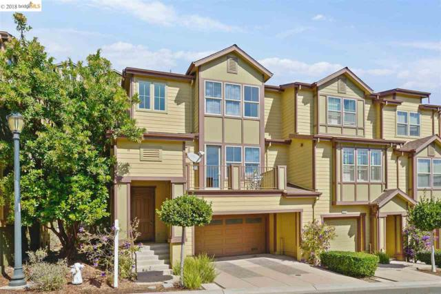 6021 Old Quarry Loop, Oakland, CA 94605 (#EB40841565) :: The Gilmartin Group
